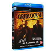 Produktbilde for Gridlock'd (UK-import) (BLU-RAY)