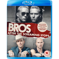 Bros: After The Screaming Stops (UK-import) (BLU-RAY)