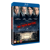 The Truth Matters (BLU-RAY)