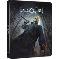 Halloween (2018) - Limited Steelbook Edition (BLU-RAY)