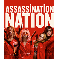 Assassination Nation (BLU-RAY)