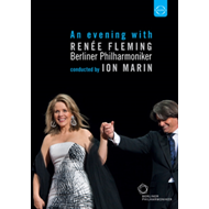 Produktbilde for Renée Fleming: An Evening With - Waldbuhne 2010 (UK-import) (BLU-RAY)