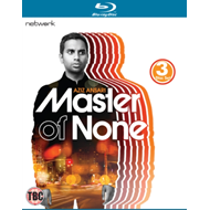 Master Of None (UK-import) (BLU-RAY)
