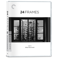 24 Frames - The Criterion Collection (UK-import) (BLU-RAY)