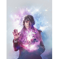 Doctor Who: The Collection - Season 18 (UK-import) (BLU-RAY)