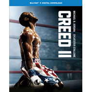 Produktbilde for Creed II (UK-import) (BLU-RAY)