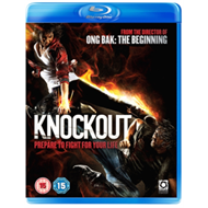 Knockout (UK-import) (BLU-RAY)