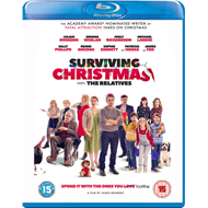 Surviving Christmas With The Relatives (UK-import) (BLU-RAY)