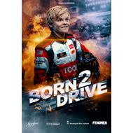 Produktbilde for Born 2 Drive (BLU-RAY)