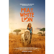 Mia And The White Lion (BLU-RAY)