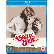 A Star Is Born (UK-import) (BLU-RAY)