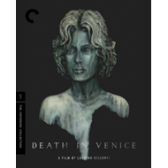 Death In Venice - The Criterion Collection (UK-import) (BLU-RAY)