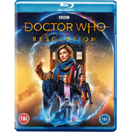 Produktbilde for Doctor Who: Resolution (UK-import) (BLU-RAY)