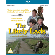 Produktbilde for The Likely Lads (UK-import) (BLU-RAY)