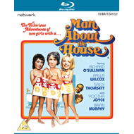 Man About The House (UK-import) (BLU-RAY)