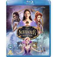 Produktbilde for The Nutcracker And The Four Realms (UK-import) (BLU-RAY)