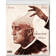 Produktbilde for The Prisoner (UK-import) (BLU-RAY)