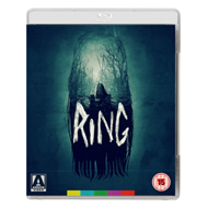 Produktbilde for Ring (UK-import) (BLU-RAY)