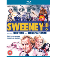 Produktbilde for Sweeney! - The Movie (UK-import) (BLU-RAY)