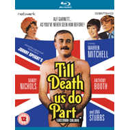 Produktbilde for Till Death Us Do Part (UK-import) (BLU-RAY)