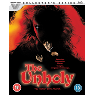 Produktbilde for The Unholy (UK-import) (BLU-RAY)