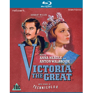 Produktbilde for Victoria The Great (UK-import) (BLU-RAY)