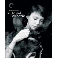 Produktbilde for Au Hasard Balthazar - The Criterion Collection (UK-import) (BLU-RAY)