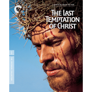 Produktbilde for The Last Temptation of Christ - The Criterion Collection (UK-import) (BLU-RAY)