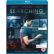 Produktbilde for Searching (UK-import) (BLU-RAY)