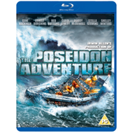 Produktbilde for The Poseidon Adventure (UK-import) (BLU-RAY)