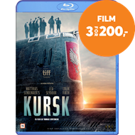 Produktbilde for Kursk (BLU-RAY)