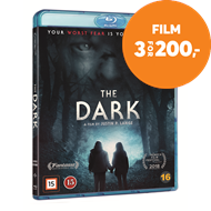 The Dark (BLU-RAY)