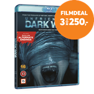 Produktbilde for Unfriended: Dark Web (BLU-RAY)