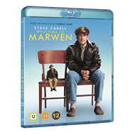 Welcome To Marwen (BLU-RAY)
