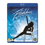 Produktbilde for Flashdance (BLU-RAY)