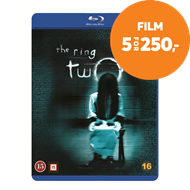 Produktbilde for The Ring 2 (BLU-RAY)