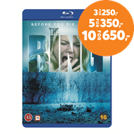 Produktbilde for The Ring (BLU-RAY)