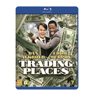 Produktbilde for Trading Places (BLU-RAY)
