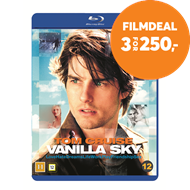 Produktbilde for Vanilla Sky (BLU-RAY)