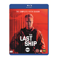 The Last Ship - Sesong 5 (BLU-RAY)
