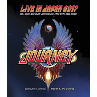 Journey - Live In Japan 2017 (BLU-RAY)