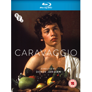 Produktbilde for Caravaggio (UK-import) (BLU-RAY)