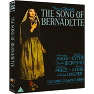 Produktbilde for The Song Of Bernadette - The Masters Of Cinema Series (UK-import) (BLU-RAY)