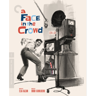 A Face In The Crowd - The Criterion Collection (UK-import) (BLU-RAY)