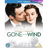 Produktbilde for Gone With The Wind (UK-import) (BLU-RAY)