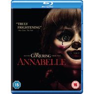Produktbilde for Annabelle (UK-import) (BLU-RAY)