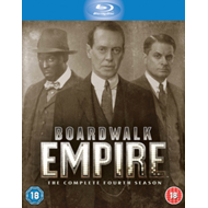 Produktbilde for Boardwalk Empire: The Complete Fourth Season (UK-import) (BLU-RAY)