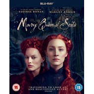 Produktbilde for Mary Queen Of Scots (UK-import) (BLU-RAY)