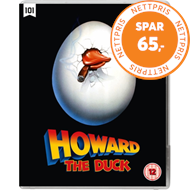 Produktbilde for Howard The Duck (UK-import) (BLU-RAY)