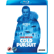Produktbilde for Cold Pursuit (UK-import) (BLU-RAY)